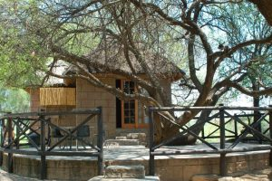 Sandveld Hunting Lodge